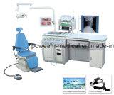 Unità otorinolaringoiatrica di trattamento della presidenza otorinolaringoiatrica dell'esame