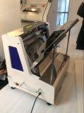 Produits de boulangerie trancheuse à pain de la machine Machine de découpe Table Top trancheuse à pain de l'équipement