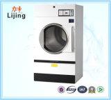 Máquina de secado industrial de ropa para ropa con sistema ISO 9001.
