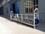 Zlp630 Plate-forme de suspension en acier peint