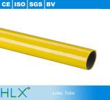 De plastic PE Met een laag bedekte Buis van /Lean van de Pijp van het Staal