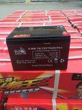 batterie profonde solaire du cycle AGM d'impression en soie de 6-Dm-16 (12V12AH) Dongjin