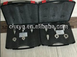 Anzeigeinstrument der Schutzkappen-IEC60061 für E14