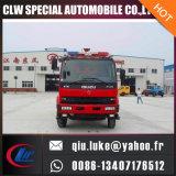 ユーロIV 5000L Isuzuのレスキュー消火活動のトラック