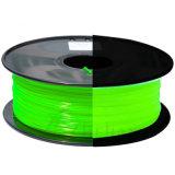Incandescenza nel PLA scuro Masterbatch per il filamento della stampa 3D