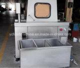 肉塩水のマリネの注入器機械