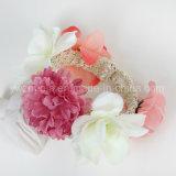 Commercio all'ingrosso dei monili del braccialetto del fiore delle donne