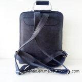 De Ontwerper van het merk Dame Fake Suede Leather Backpack (nmdk-040504)