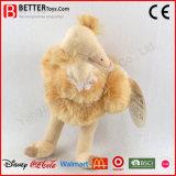 Brinquedo de avestruz de pelúcia macia e de alta qualidade