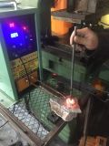 Coupeur à haute fréquence de rabot d'admission trempant la machine 25kw personnalisée