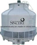 プラスチックのための円形の冷却塔