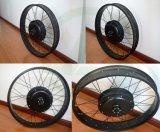 Motor eléctrico del eje de la bicicleta de Czjb-205/55 1000W 1500W 3000W