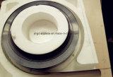 Calibro per applicazioni di vernici, lame dell'acciaio inossidabile della lamella di velocità media di 10*0.1mm per la stampatrice di incisione