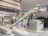 Bloco de aço horizontal que faz a máquina (CE)