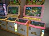 Juego de la ranura de la máquina de la diversión de la máquina de juego de la pesca de la máquina de juego del cazador del insecto