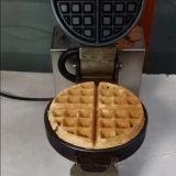 Ijzer van de Wafel van het Baksel van de Apparatuur van de Bakkerij ETL het Elektrische Pan Belgische