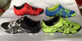 Спорт способа обувает ботинки баскетбола ботинок футбола (FF1110-3)