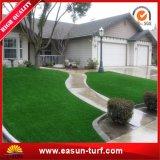 Kunstmatig Gras voor Tuin van het Gras van het Gras van de Decoratie de Veelkleurige Kunstmatige