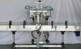 Автоматическая машина завалки бутылки насоса с зубчатой передачей 2 сопл (GPF-200A)