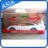 Flammhemmendes und wasserdichtes Luftblasen-Zelt/aufblasbarer Auto-Deckel