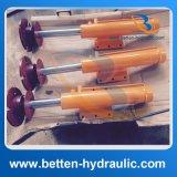 De dubbelwerkende Hydraulische Cilinder van de Kraanbalk voor Mobiele Kraan
