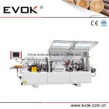 Het Verbinden van de geavanceerd technische Rand van de Houtbewerking Automatische Machine tc-60d