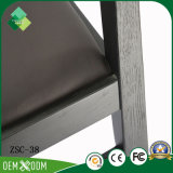 Neues Modell-Gaststätte-Möbel-Leder-Kissen-Stühle für Verkauf (ZSC-38)
