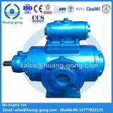 Pompe à huile résiduelle à haute pression type Tri-Lobe