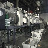 Lichtbogen-Systems-Hochgeschwindigkeits8 Farben-Zylindertiefdruck-Drucken-Maschine für Film