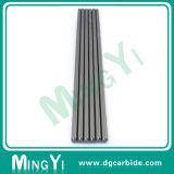 固体長いDINの炭化タングステン棒および穿孔器