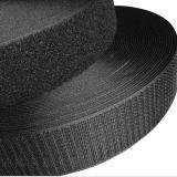 Gancho de leva y cinta de nylon coloridos certificados del bucle