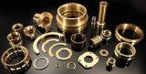 Peças personalizadas de usinagem de cobre