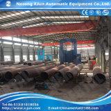 Mclw11-20X12000 de tubo de Transmisión de gas y petróleo Máquina laminadora