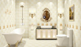 Mattonelle di ceramica del materiale da costruzione di Foshan per la parete della stanza da bagno
