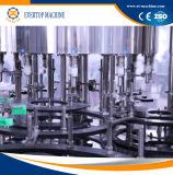 3L Aspetic, das Mineralwasser-Füllmaschine trinkt