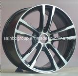 RIM de roue d'alliage de véhicule de 18X8 19X8.5 pour Audi A6l