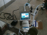 Tabletop машина завалки ранга цифров санитарная