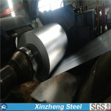 ASTM/JIS 55 % Galvalume / AFP de la bobine d'acier galvalume-0.8bobines en acier de 0,13 mm mm