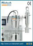 Gute Qualitätskraut-Fließbett-Laborbeschichtung-Granulierer