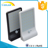 36PCS LED Solar-LED die Lampe mit Fühler-Bewegung SL1-29-36W