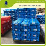 Hoja polivinílica imprimible del encerado con el precio de Manufecture para el ACNUR