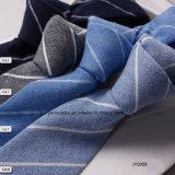 Relation étroite de toile de jacquard de cravate de Mens rayé neuf
