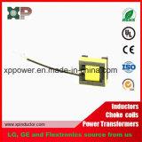 CPE 13, 19, transformateur à haute fréquence de faisceau de ferrite monophasé 25 avec le modèle personnalisé