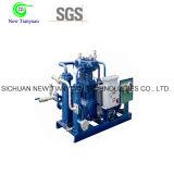 압축기를 보답하는 압축 천연 가스 360nm3/H 진지변환 CNG 피스톤