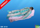 24 macchine infrarosse Pressotherapy dei sacchetti di aria per il corpo che dimagrisce Br610