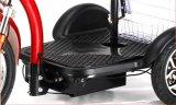무능한 고품질 전기 스쿠터 Eac-500-3를 위한 Smartek 3 바퀴 스쿠터 기동성 전기 스쿠터