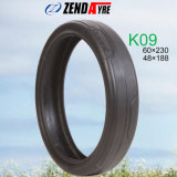 Ecofriendly European Standard 121 /2× 21 /4 Baby Stroller Tyre