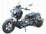 [زوومر] عال تشغيل درّاجة ناريّة [50كّ] [4ستروكس] [إلك] رفس بداية أسطوانة