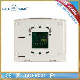 Sistema de alarma casera elegante sin hilos del sistema de alarma del G/M