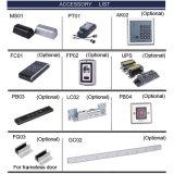 Sensor de microonda automático de la puerta